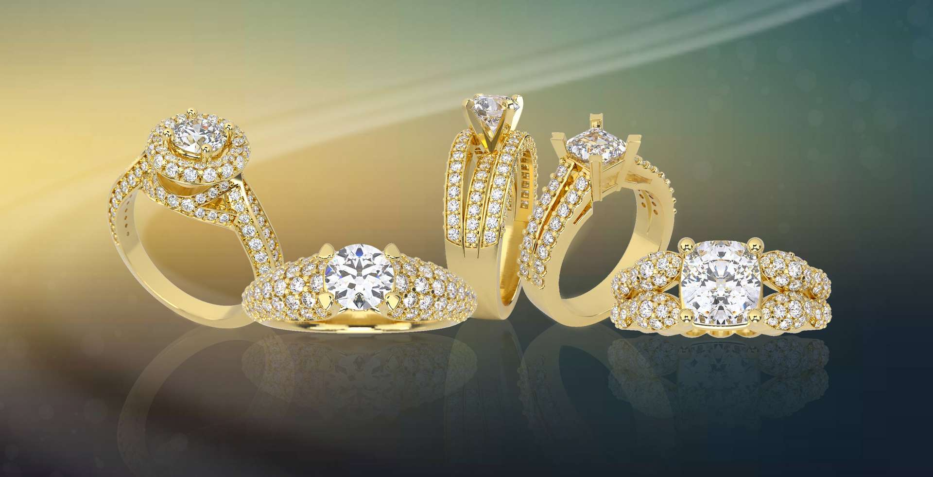 Online Jewelry Catalog